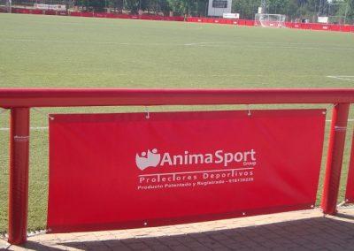 Protector Personalizado Anima Sport