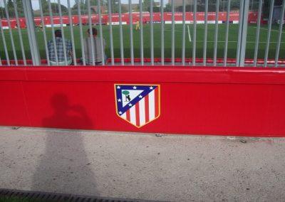 Protector Personalizado Atletico