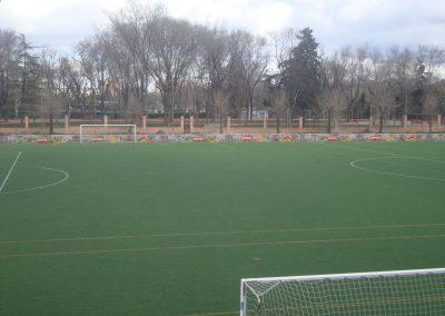 Campo 1 Ernesto Cotorrulo