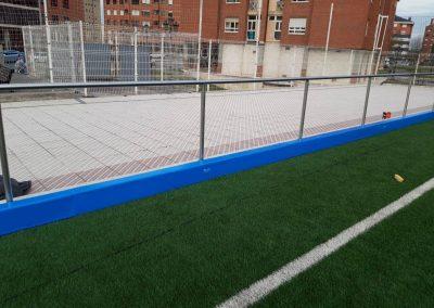 Campo La Carisa (Oviedo)