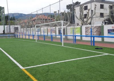 campo Iago Aspas Juncal (Pontevedra)
