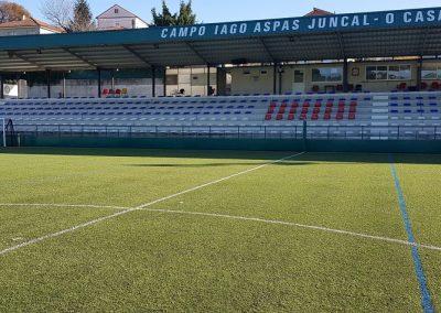 Campo Iago Aspas Juncal