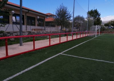 Campo Municipal de Cerceda