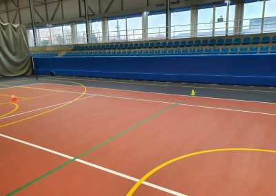 Polideportivo Real Grupo de Cultura Covadonga